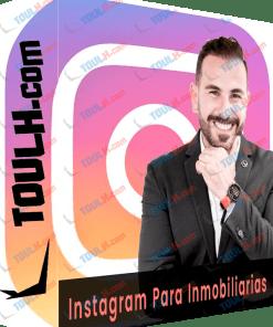 instagram Para Inmobiliarias - Carlos Rentalo