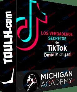 Los Verdaderos Secretos de Tik Tok - David Michigan