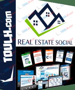 Real Estate Social - Jose Cabello