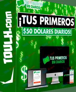 Tus Primeros 50 Diarios - Ricardo Marketing