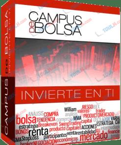 Campus de Bolsa - Uxio Fraga