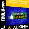 Comisiones Facebook 4.0 - Gabriel Blanco