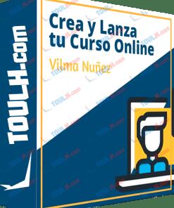 Cursos Vilma Nuñez