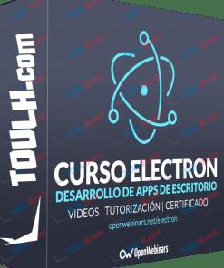 Electron desarrollo de Apps de escritorio - Juanda Rodriguez