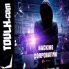hacking Corporativo - Gabriel Lazo