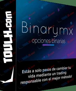 BinaryMX César Quiroz