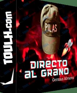 Cursos Germán Álvarez