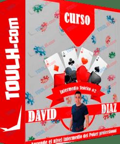 Cursos David Díaz