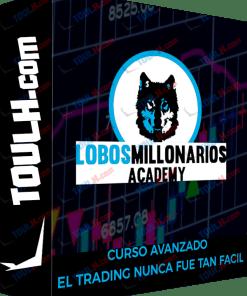 Lobos Millonarios Academy cursos