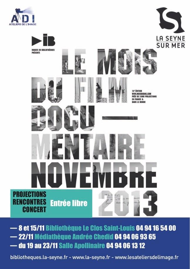 FILM DOCUMENTAIRE 1