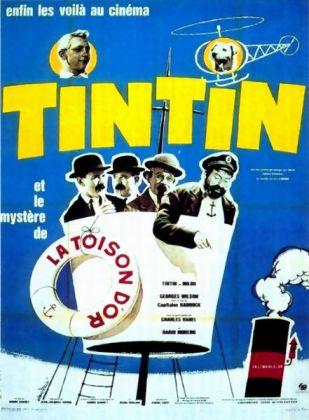affiche_Tintin_et_le_mystere_de_la_toison_d_or_1961_1