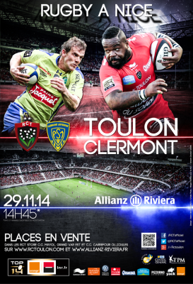 RCT CLERMONT
