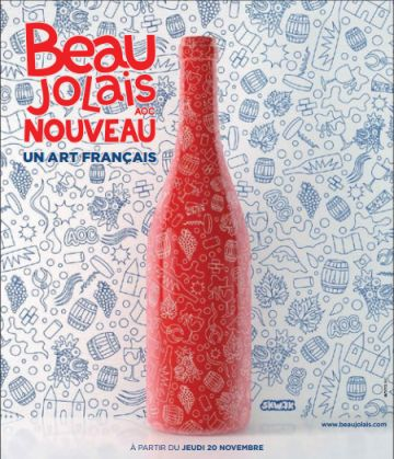 beuajolais nouveau 2014