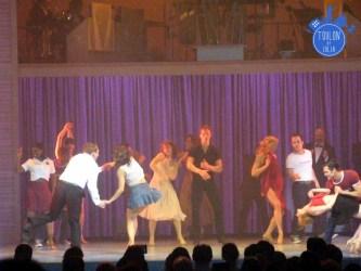 DIRTY DANCING 3