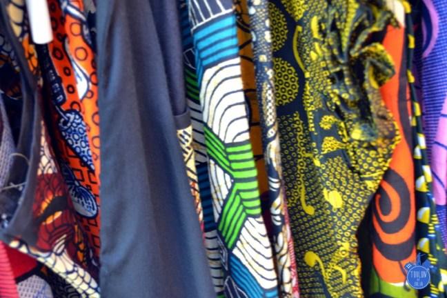 AFRIQUE - KEURGOUMAC