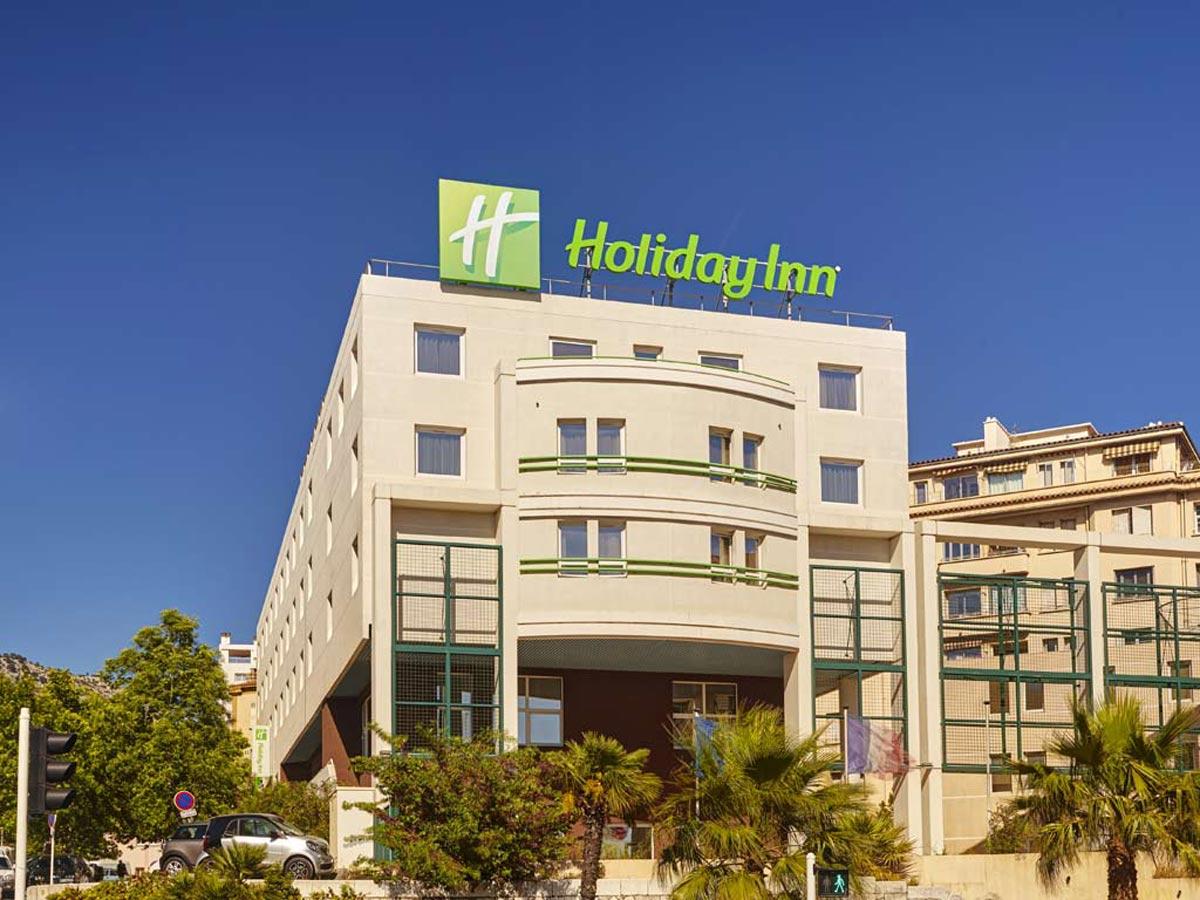 Htel Toulon Holiday Inn Toulon City Centre Toulon