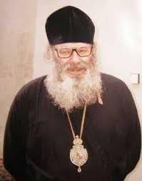 Архиепископ Сергий