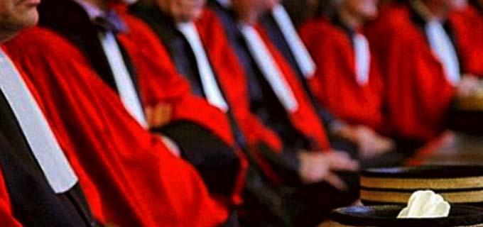 القضاء العدلي في مشروع مسودة الدستور*