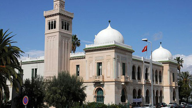 الحركة الإصلاحية في تونس منذ القرن التاسع عشر