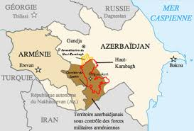أذربيجان و أرمينيا: لعبة المصالح