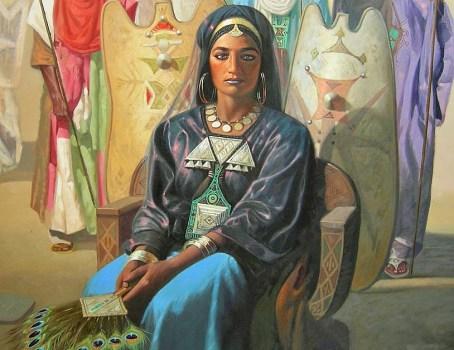الفكرة الأمازيغية لدى الشعوب المغاربية