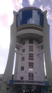 مبنى تذكاري للذكرى الخمسين للثورة الزنجبارية