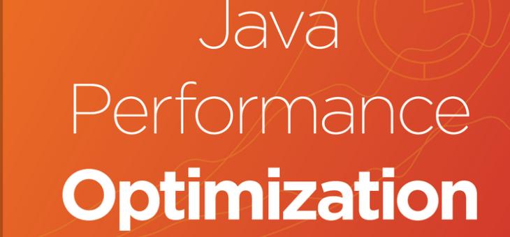 11 conseils basiques améliorant les performances en Java (Consultants junior)