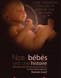 nos bébés ont une histoire