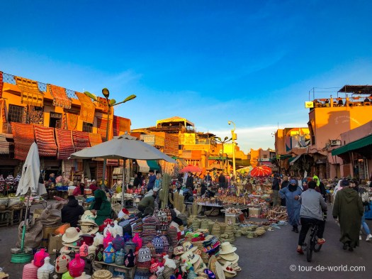 Marrakesh_Medina_gauklerplatz