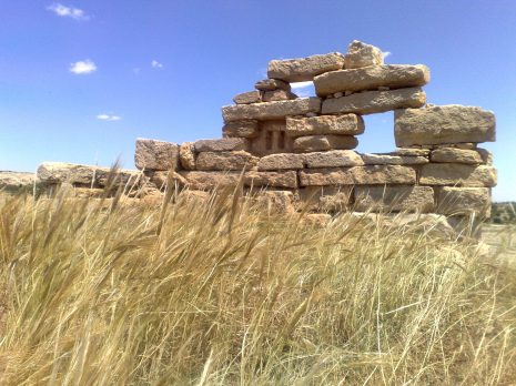 Ruines de Sbeitla