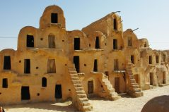 architecture troglodyte