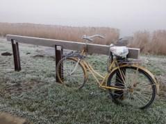 Tour à vélo