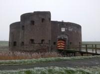 Chateau près d'Amsterdam