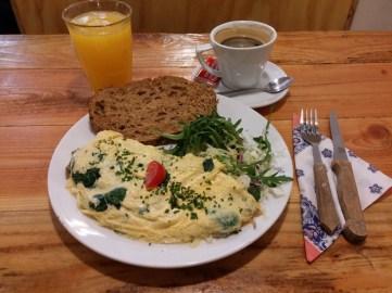 omelette-vegetarien