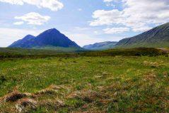 Randonnée West Highland Way en Ecosse