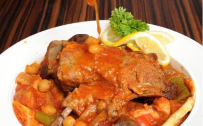 مطعم اكلات بغداد في كوالالمبور ماليزيا