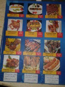 مطعم اكلات بغداد في كوالالمبور ماليزيا (3)