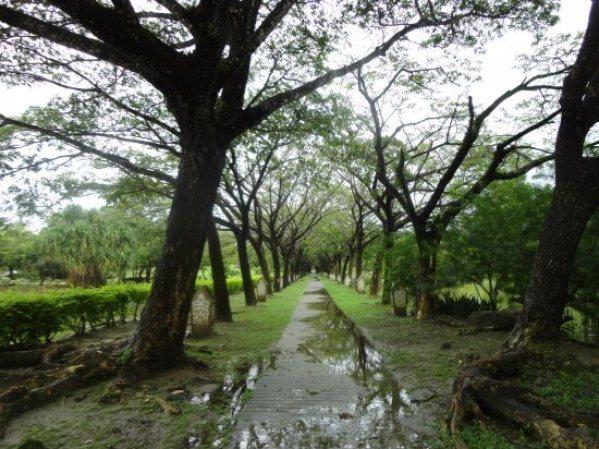 حديقة لاجيندا - Taman LEGANEDA PARK