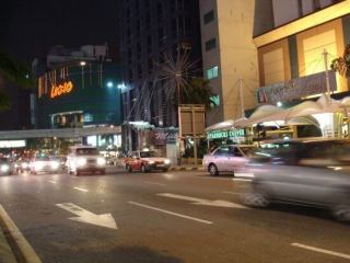 أفضل فنادق شارع العرب ماليزيا 2018