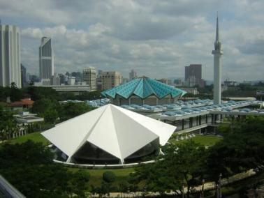 أفضل الأماكن السياحية في كوالالمبور ماليزيا