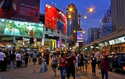kl-أفضل الأماكن السياحة في كوالالمبور