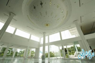 متحف الفنون الإسلامية Islamic Arts Museum