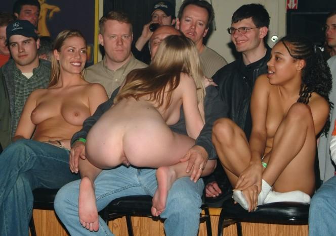 strip club girls tumblr