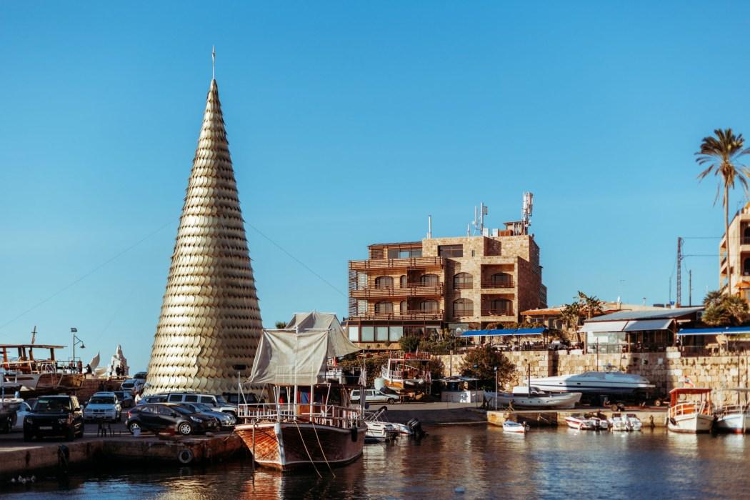 Byblos jbeil onorientour onorient liban mehdi drissi