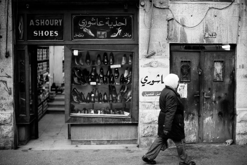 Amman - Jordanie ©Mehdi Drissi