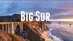 California Road Trip TRAVEL GUIDE | BIG SUR