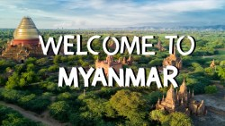 HOW TO TRAVEL MYANMAR – A Backpacking Documentary – Episode 3: YANGON to BAGAN