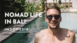 A DAY IN THE LIFE – CANGGU DIGITAL NOMAD | Bali Travel Vlog 144, 2018