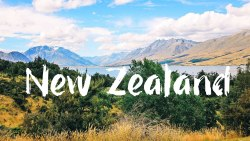 NEW ZEALAND : 12 BEST THINGS to Do & See! | Travel Guide