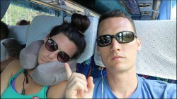 29 Hours of Travel | Koh Tao to Chiang Mai